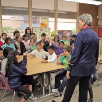 5 palabras que incentivan a los niños en el colegio