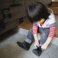 7 razones para que tu hijo se quite los zapatos al entrar en casa