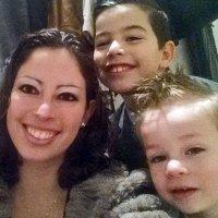 La historia de una mamá peruana en Holanda