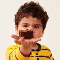 Celebra el Día del Brownie cocinando con los niños