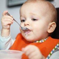 La alimentación, derecho indispensable de los niños