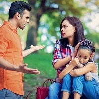 Contra la violencia de género, piensa en tus hijos