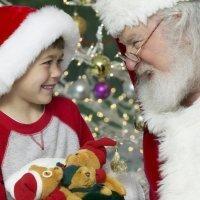 Papá Noel o Reyes Magos: ¿qué prefieren tus hijos?