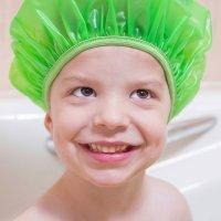 El vinagre para los piojos de los niños