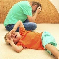El peor error que he cometido con mi hijo