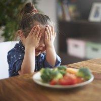 Soluciones para la alimentación de los niños