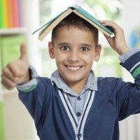 Día de la Paz en el colegio de los niños