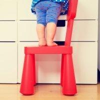 Cómo enseñar a los niños qué es el peligro