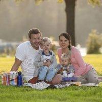 El primer picnic de tu bebé: ¡qué emoción!