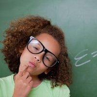 Los niños superdotados sufren fracaso escolar