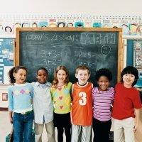 8 claves para elegir el colegio de los niños