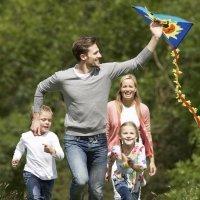Papá y mamá: piezas fundamentales para el juego de los niños