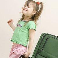 Qué poner en la maleta del campamento de los niños