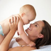 El cáncer ya no es obstáculo para ser madre