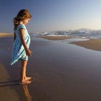 Niños y bebés con miedo al agua