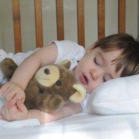 Niños que roncan pueden tener problemas de conducta