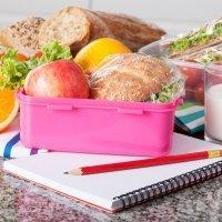 Merienda rica y nutritiva para el colegio