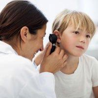 Chequeos médicos del niño al inicio del año escolar