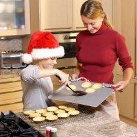 Los platos de Navidad que huelen a infancia