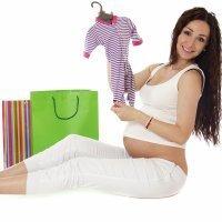 La lista del bebé. Qué cosas hacen falta para el recién nacido