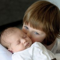 Consejos para recibir al segundo bebé