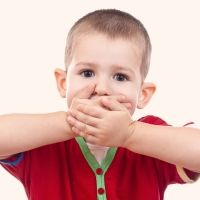 La tartamudez en los niños. Detectar que un hijo es tartamudo