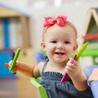 Un 75% de los niños van a una guardería antes del primer año de vida
