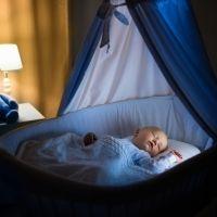 La rutina es el mejor remedio para el sueño del bebé