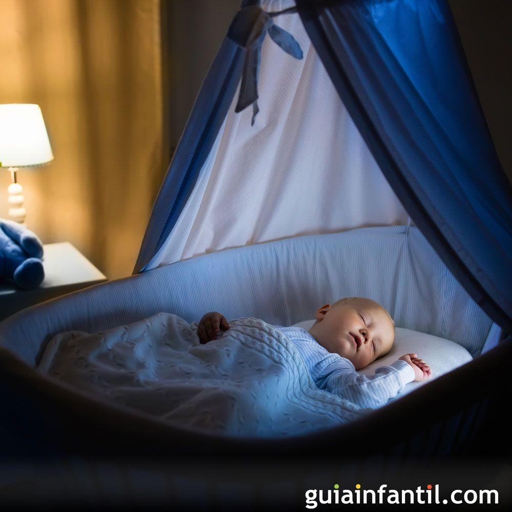 eed2c5b28 La rutina es el mejor remedio para el sueño del bebé