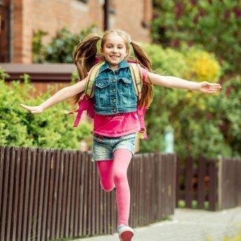 Lograr que los niños vayan contentos al colegio