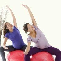 Ejercicio físico combate la depresión antes y después del parto