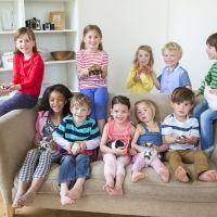 Los niños no deben tener hámsters, erizos ni tortugas en casa