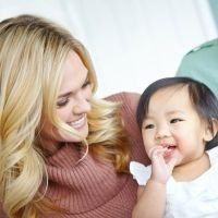 Dar un bebé en adopción con una sola llamada