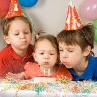 El cumpleaños de los niños. ¿Por qué es importante celebrarlo?