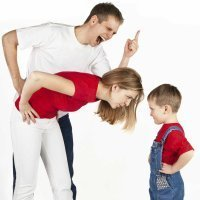 El estrés y la impotencia de los padres de niños con TDAH