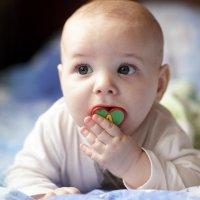 Los objetos pequeños son una amenaza para los bebés
