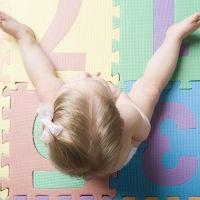 La alfombra puzle: Un juguete tóxico para los niños