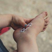 El perfecto botiquín para los niños: Medicinas, tiritas y mimos