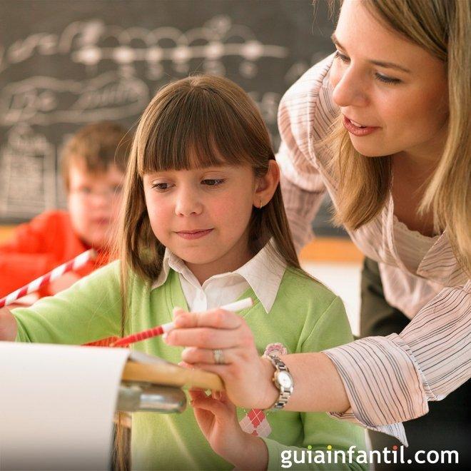 La educación de un niño superdotado