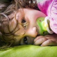 No al chupete para el bebé: ¿por qué?