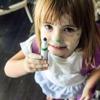 La inocencia de los niños