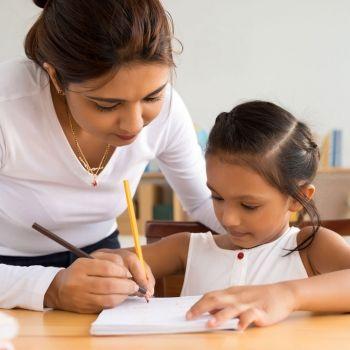Cómo sobrevivir a los deberes escolares