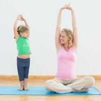 Hábitos de vida saludables para los niños. Día Mundial de la Salud