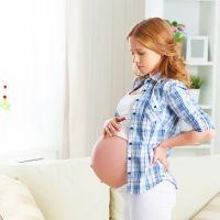 ¿Cómo combatir la ciática durante el embarazo?