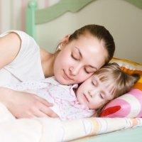 Mi hija es mayor y estrena cama. ¡A ver si duerme!