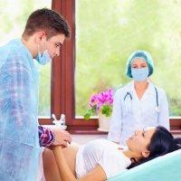Parto en casa o parto hospitalario. ¿Es posible elegir?