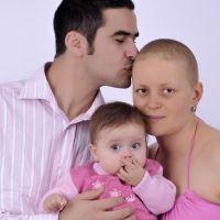 Nace el primer bebé sin el gen del cáncer de mama