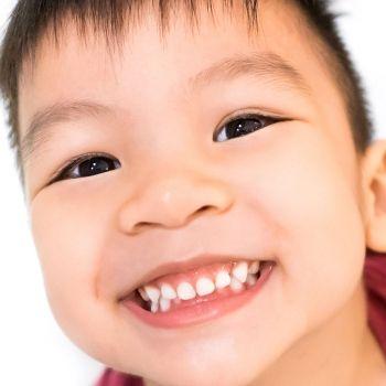 El estrés: principal responsable del bruxismo dental en los niños