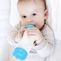 ¿Existe un momento ideal para destetar al bebé?