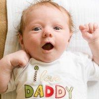 Los bebés son sensibles y saben cuando se equivocan
